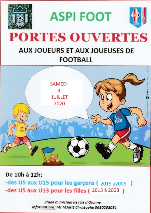 TOURNOI INTER-QUARTIERS