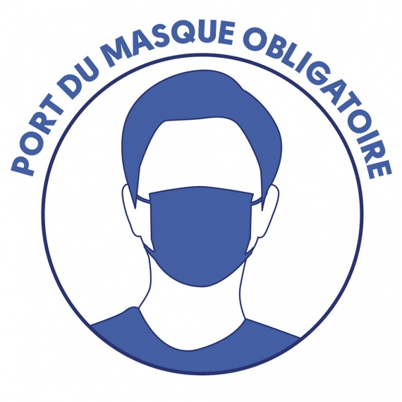 OBLIGATION DU PORT DU MASQUE